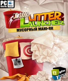 Little Litter Launcher PC Game